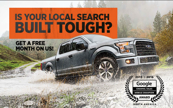 Is your local search built tough?